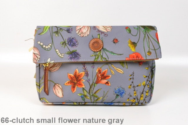 dámská kabela - model clutch small